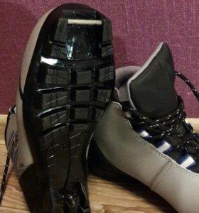 Ботинки новые лыжные NORDWAY
