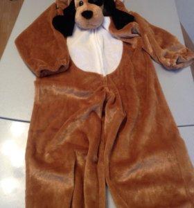 костюм собачки