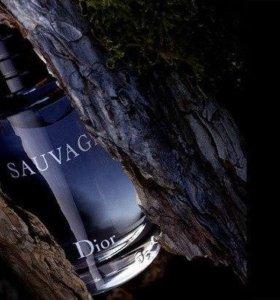 Christian Dior Sauvage  Christian Dior Eau Sauvage