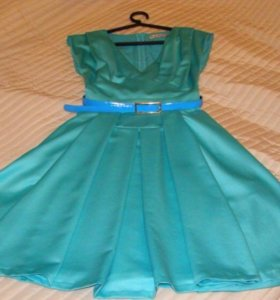 Новое платье, размер 34