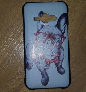 Продам чехол для телефона Samsung galaxy j 1 Ace
