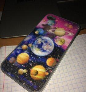Чехол case iPhone айфон 4