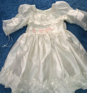 Платье 86 размер