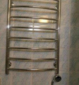Электрический полотенце сушитель