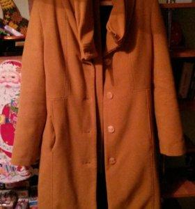 Зимние пальто (44-46р)