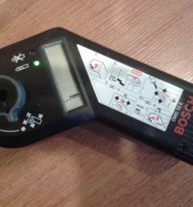Детектор металлоискатель Bosch DMO 10E