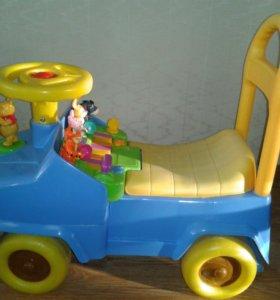Детская машина каталка