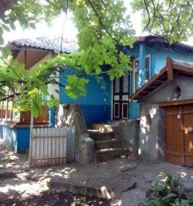 Дом в Молдавии