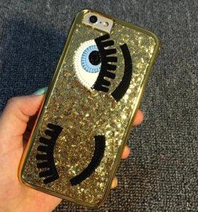 Чехол для iPhone 6plus/6splus