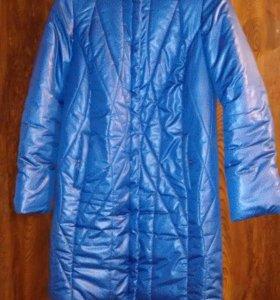 Демисезонное пальто для беременных (+подарок)