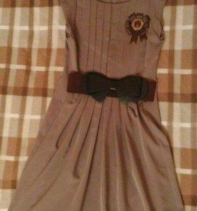Платье производства Турция