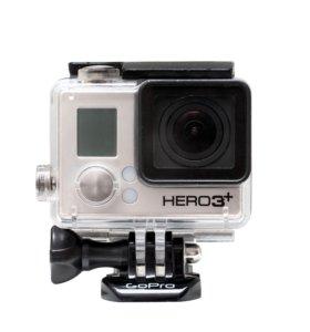 Прокат GoPro HERO3+ Black Edition