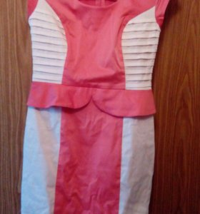 Платье, туникп