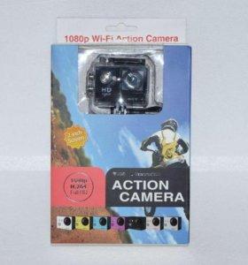 Камера JS4000 Wi-Fi (Новые)
