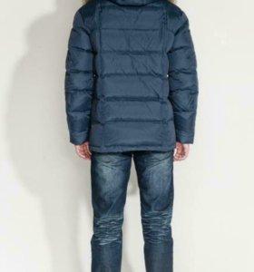 Зимняя куртка пуховик lawine