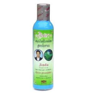 Тайский травяной шампунь для роста волос.Супер!