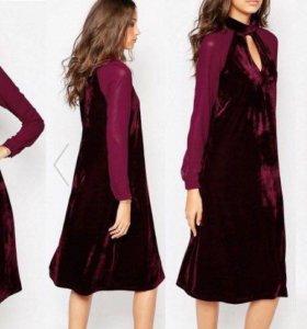 Новое платье 8 42-44
