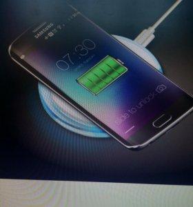 Универсальное устройство зарядки. Подстaвка