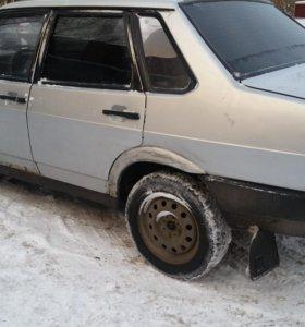 ВАЗ 21099 2003 год