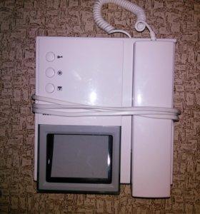 Видеодомофон DPV-4HP2