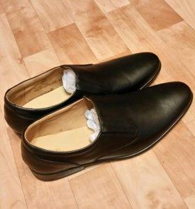 Туфли мужские 43 рр