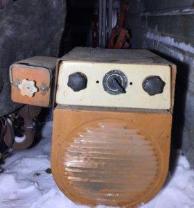 Сварочный генератор