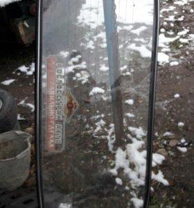 Заднее стекло ваз 2101-07.