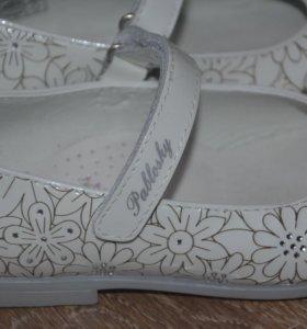 Новые туфли Pablosky, 29