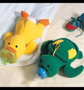 Чехол,игрушка,сумка для бутылочки
