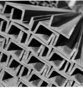 Металлический швеллер