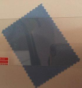 Защитное стекло на Айфон 5,5с