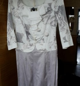 Платье, р. 44-46