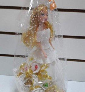 Куклы с конфетами!!!