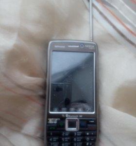 Телефон nokia tve71