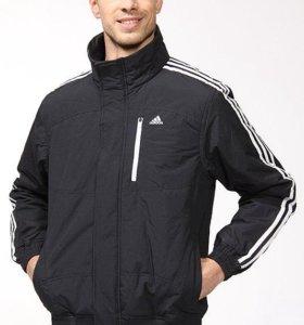 Куртка новая Adidas o46564 S