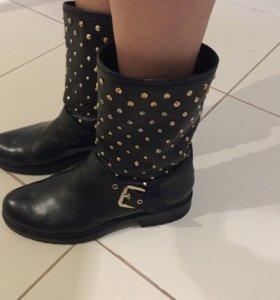 Шикарные ботинки loriblu