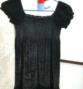 Платье девочке 6-7 лет