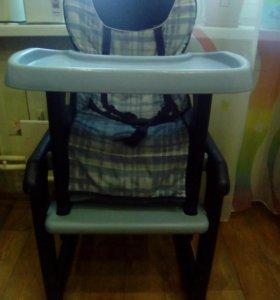 Детский стул- трансформер