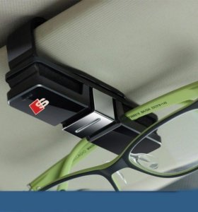 Автомобильный держатель для очков S-line