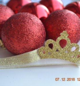 Короны для принцес