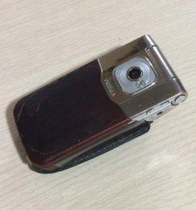 Nokia 7510a