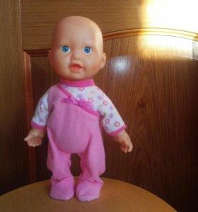 Кукла Миша Попрыгун интерактивный
