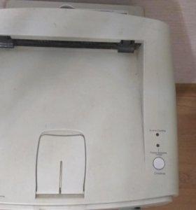 Samsung лазерный принтер