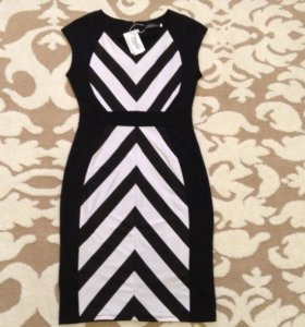 Новое платье р-р 46