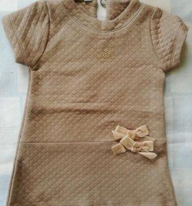 Нарядная одежда на девочку