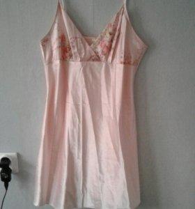 Ночнушки, сорочки, пижама