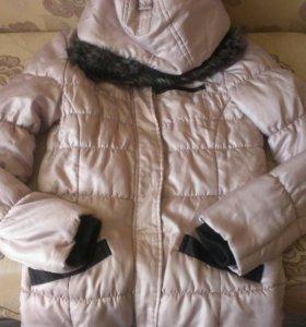 Куртка б/у 44-46