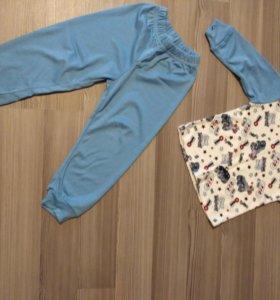 Новая пижама/ мальчику/92