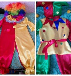 Новогодние костюмы напрокат