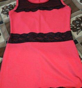 Платье+балеро